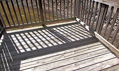 Patio / Deck, 20304 Skyview Dr, 2