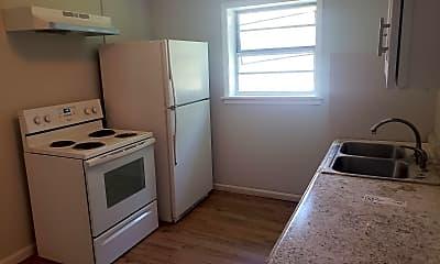 Kitchen, 613 Carver Ave, 2