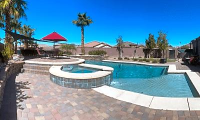 Pool, 1035 Via Calderia Pl, 0