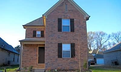 Building, 7387 Brentridge, 0