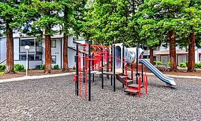 Playground, Country Brook, 2