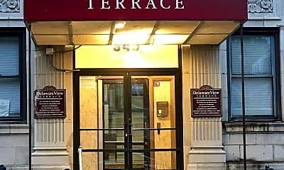 Delawareview Terrace, 1