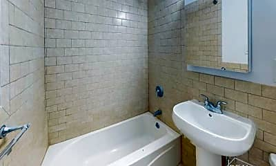 Bathroom, 340 10th St, 0