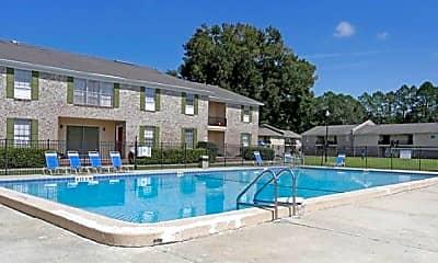 Pool, 8050 103rd St, 1
