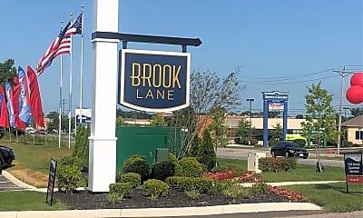 Brooke Lane, 1
