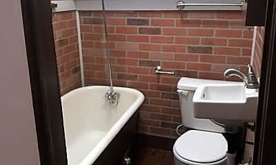 Bathroom, 228 E 1st Ave, 2