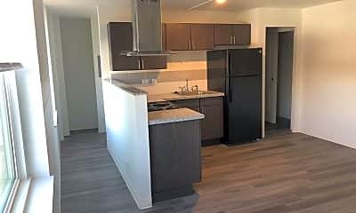 Kitchen, 2515 Burnet Ave., 1