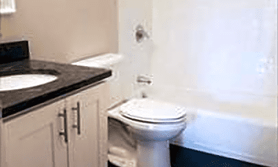 Bathroom, 1 Petrel Rd, 2
