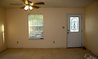 Bedroom, 4020 Florence St, 1