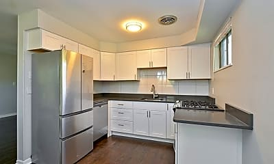 Kitchen, 1145 Waukegan Rd, 0