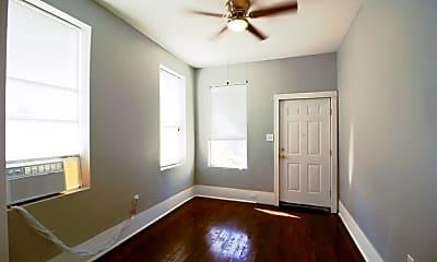 Bedroom, 1716 N Olive St 3, 2