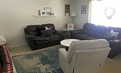 Living Room, 115 N 200 E, 2