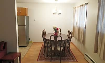 Dining Room, 1815 21st Ave S, 1
