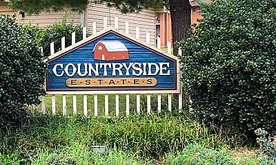Countryside Estates, 1