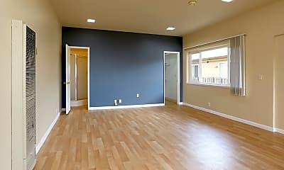 Living Room, Park Plaza, 1