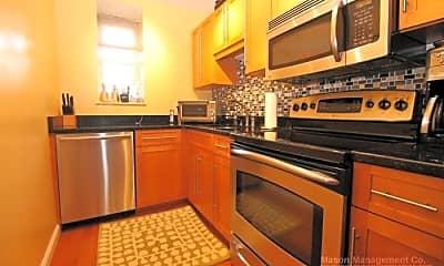 Kitchen, 41 Morton St, 1