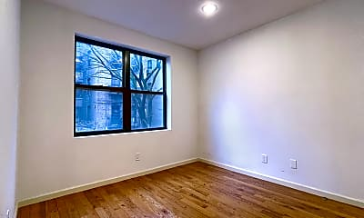 Bedroom, 369 W 126th St 4, 2