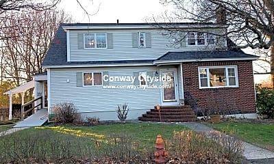 Community Signage, 30 Linwood Ave, 0