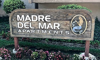 Madre Del Mar, 1