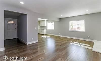 Living Room, 3356 Gould Way, 1