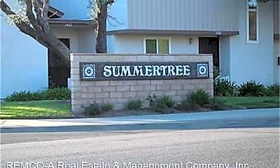 Community Signage, 5519 Cajon Ave, 0