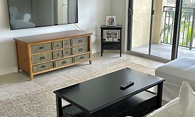 Bedroom, 4801 PGA Boulevard 1415, 1