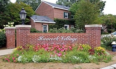 Hancock Village At Chestnut Hill, 1