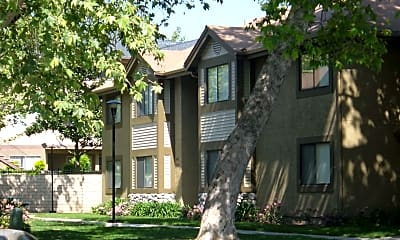 Building, Home Terrace, 1