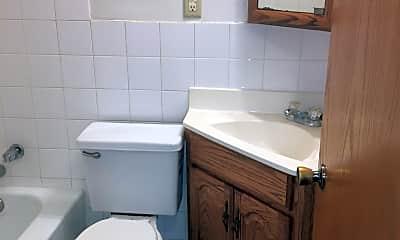 Bathroom, 106 77th Way NE, 2