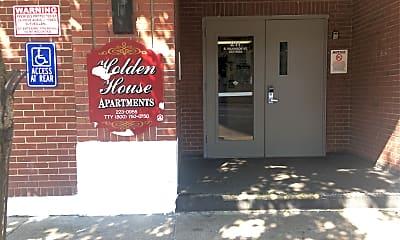 Holden House, 1
