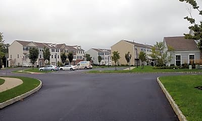 Weston Landing Townhouse Complex (120 Units) Swimming Pool Clubhouse, 0