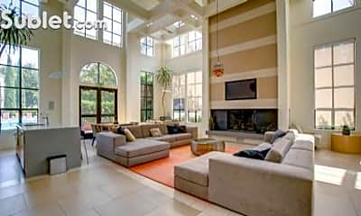 Living Room, 530 Mansion Ct, 1