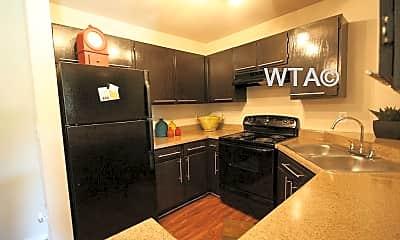 Kitchen, 4501 E Riverside, 1