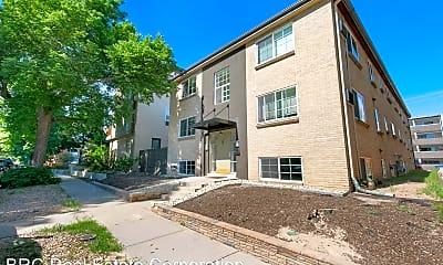 Building, 27 S Ogden Street, 2