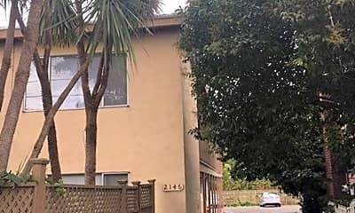 Building, 2142 Sacramento St, 0
