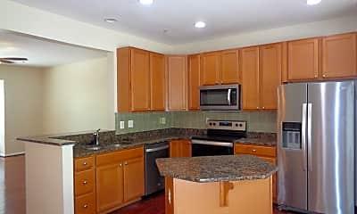 Kitchen, 9427 Chessie Lane, 1