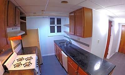 Kitchen, 456 S Graham St, 1