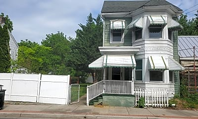 Building, 415 Jonathan St, 0
