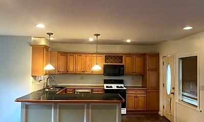 Kitchen, 78 High St B, 0