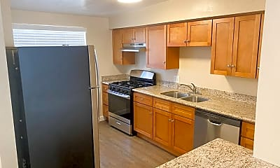 Kitchen, 3805 East 5th Street, 0