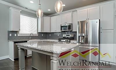 Kitchen, 338 S 600 W, 2