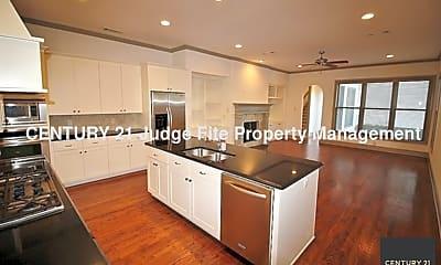 Kitchen, 3324 W. 6th Street, 2