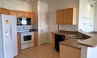 Kitchen, 614 Terrace Ridge Cir 614, 1