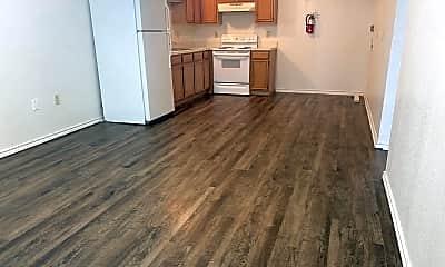 Kitchen, 1108 Williams Ave, 0
