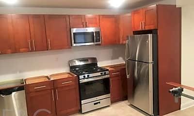 Kitchen, 720 W 172nd St, 1