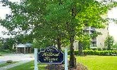 Willard House Apartments, 1