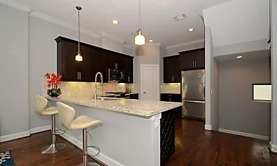 Kitchen, 2211 Hutchins St, 1