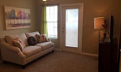 Living Room, Castlegate Commons, 2