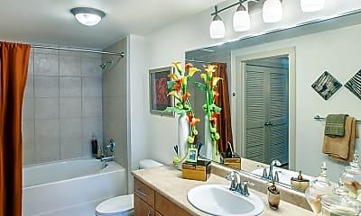 Bathroom, Grand Cypress, 2