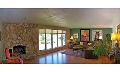 Living Room, 1426 Allison Dr, 0